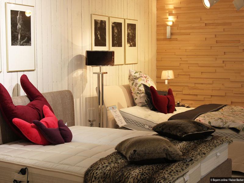 naturnahes schlafen. Black Bedroom Furniture Sets. Home Design Ideas